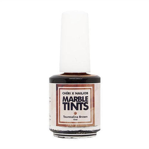 Cheri Marble Tints - Tourmaline Brown
