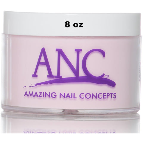 ANC DIP Powder - Dark Pink 8 oz