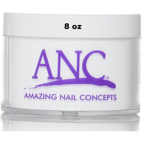 ANC DIP Powder - French White 8 oz