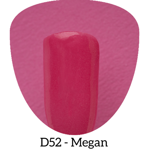 Revel Dip Powder - 052 MEGAN 2oz