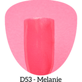 Revel Dip Powder - 053 MELANIE