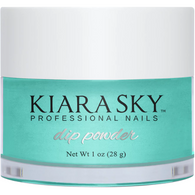 Kiara Sky Dip Powder - D588 Shake Your Palm Palm