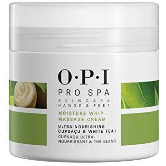 OPI Pro Spa - Moisture Whip Massage Cream