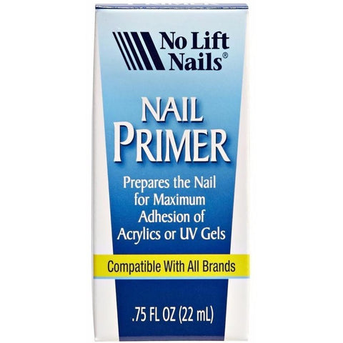 No Lift Nails - Nail Primer