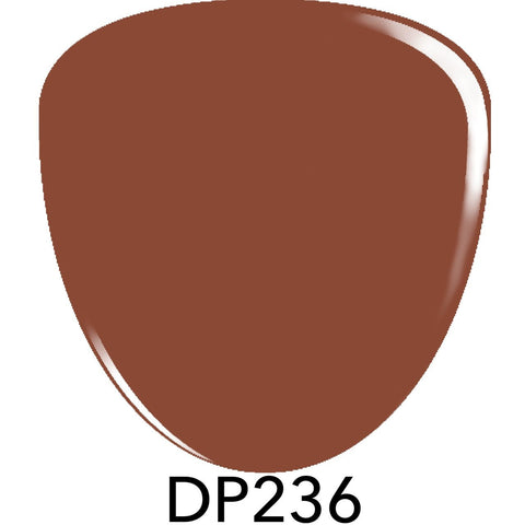 Revel Dip Powder - 236 Roast