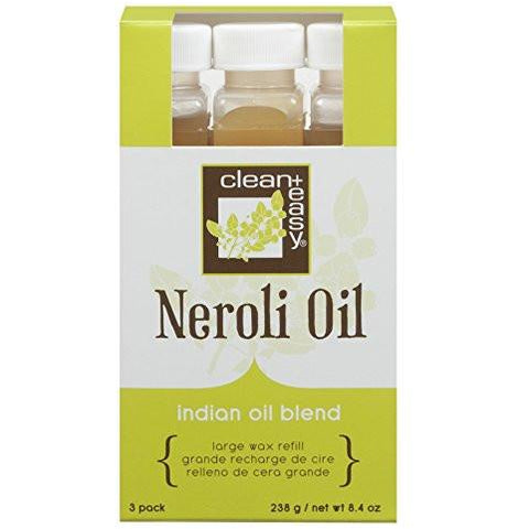 Clean+Easy - Neroli Oil Wax Refills
