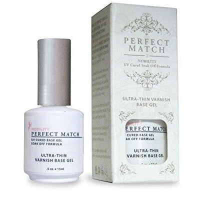 Lechat - Perfect Match Gel Base .5oz