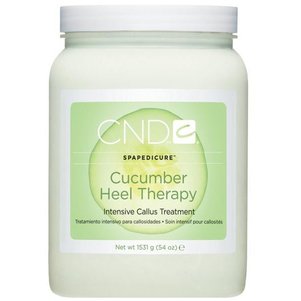 CND Cucumber Heel Therapy 54 oz