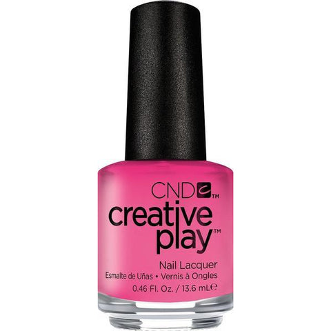 CND Creative Play - 407 Sexy + I Know It (Polish)