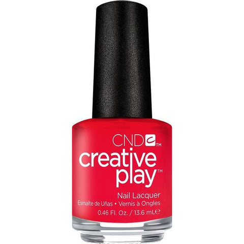 CND Creative Play - 453 Hottie Tottie (Polish)