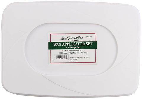 FantaSea - Wax Applicator Set