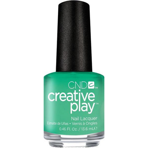 CND Creative Play - 428 You've Got Kale (Polish)