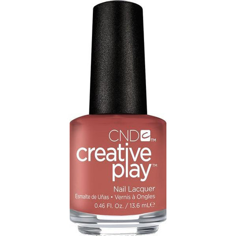 CND Creative Play - 418 Nuttin To Wear (Polish)