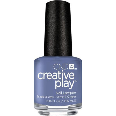 CND - Creative Play - 454 Steel The Show (Polish)