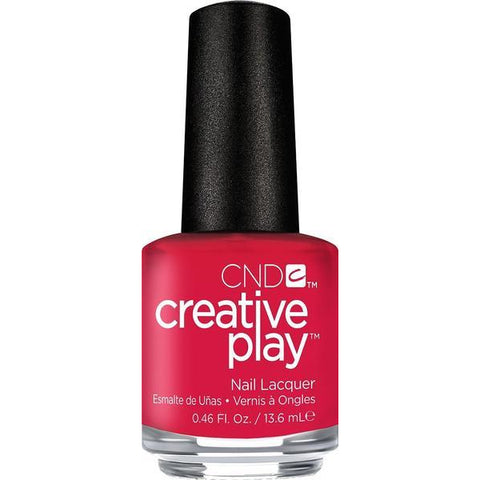 CND Creative Play - 411 Well Red (Polish)