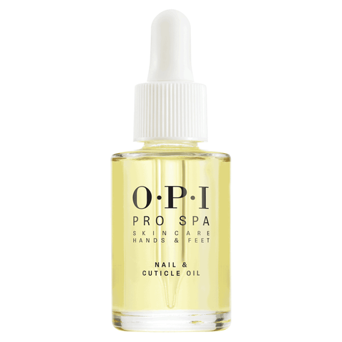 OPI Pro Spa - Nail & Cuticle Oil