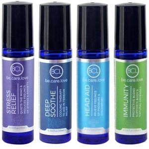 BCL - Oil Essential Roll-On
