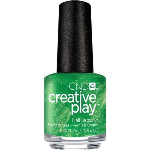 CND Creative Play - 430 Love It Or Leaf it (Polish)