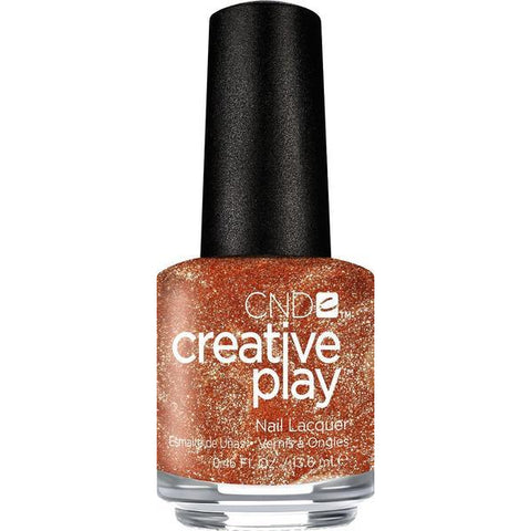CND Creative Play - 420 Lost In Spice (Polish)