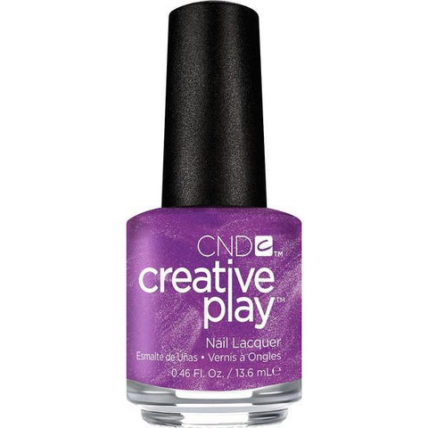 CND - Creative Play - 442 The Fuchsia Is Ours (Polish)