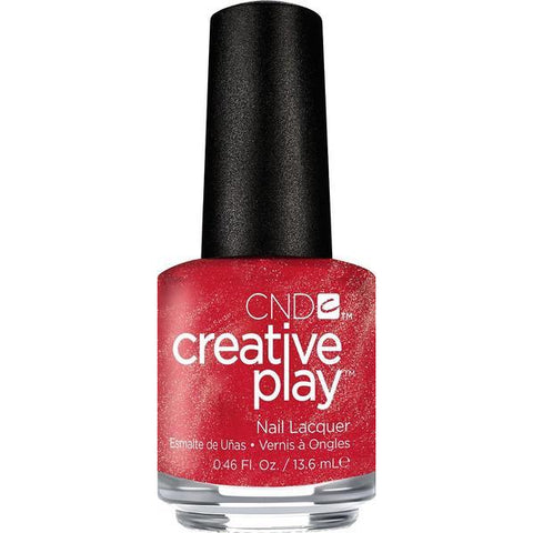 CND - Creative Play - 419 Persimmon-ality (Polish)