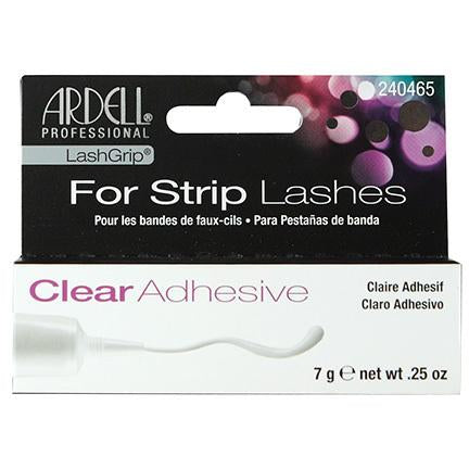 Ardell - Clear Adhesive For Strip Lashes