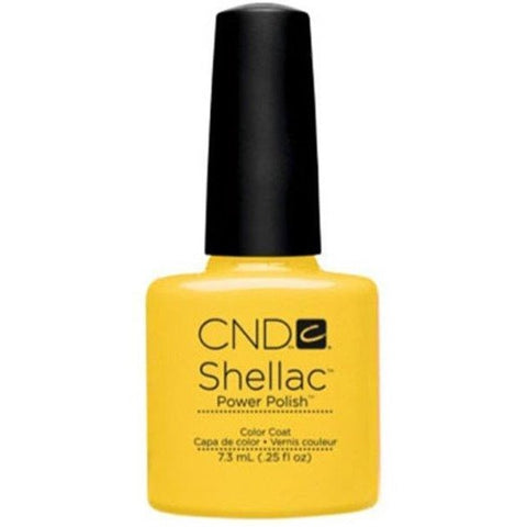 CND - 104 Bicycle Yellow (Shellac)