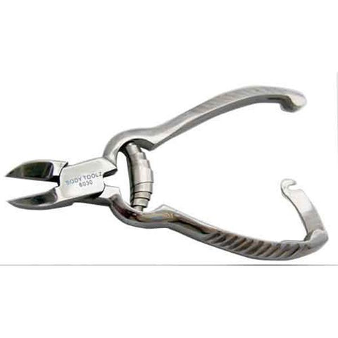 Body Toolz - Barrel Spring Toenail Clippers BT6030