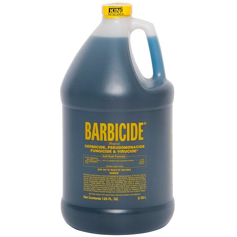 Kings Research - Barbicide disinfectant 128oz(gal)