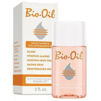 Bio-Oil Multi Use Moisturizing Oil