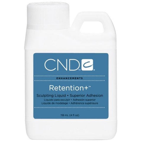 CND - Enhancements Retention+Monomer (No MMA) 004oz