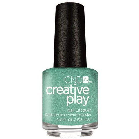 CND Creative Play - 429 My Mo-Mint (Polish)