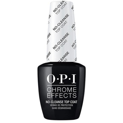 OPI - Chrome Effects Top Coat (Gel)