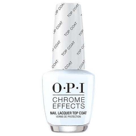 OPI - Chrome Effects Top Coat (Polish)