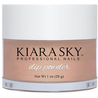 Kiara Sky Dip Powder - D403 Bare With Me