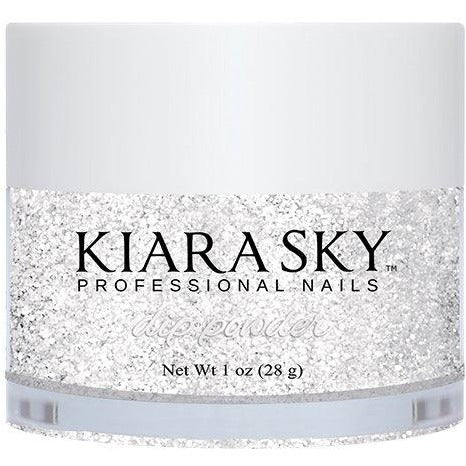 Kiara Sky - 0555 Frosted Sugar 1oz(Dip Powder)