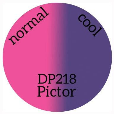 Revel Mood Dip Powder - MC 25 Pictor