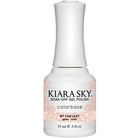 Kiara Sky - 0495 My Fair Lady (Gel)