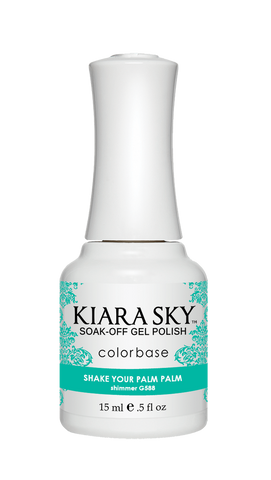 Kiara Sky - 0588 Shake Your Palm Palm (Gel)