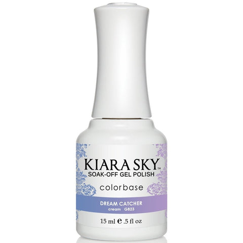 Kiara Sky Ombre' (MOOD) - 823 Dream Catcher (Gel)