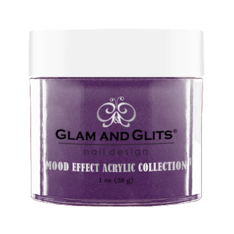 Glam And Glits - Mood Acrylic Powder - ME1015 Consequence 1oz