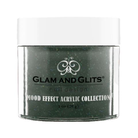 Glam And Glits - Mood Acrylic Powder - ME1024 Love-Hate Relationship 1oz