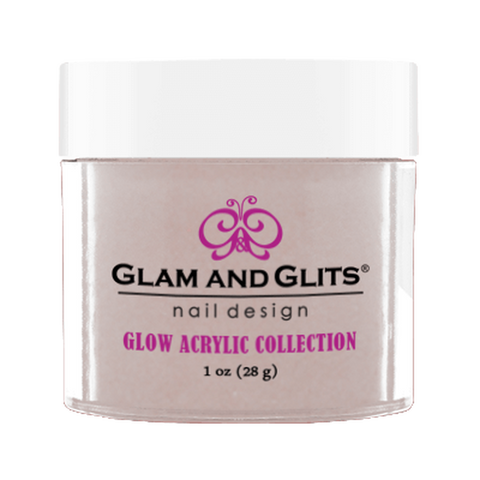 Glam And Glits - Glow Acrylic Powder - GL2005 Light Up Your Life 1oz