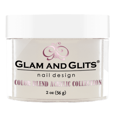 Glam And Glits - Color Blend Acrylic Powder - BL3010 Stay Neutral