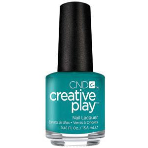 CND Creative Play - 432 Head Over Teral (Polish)
