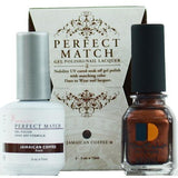 Lechat Perfect Match PMS032 JAMAICAN COFFEE
