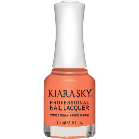 Kiara Sky - 0534 Getting Warmer  (Polish)