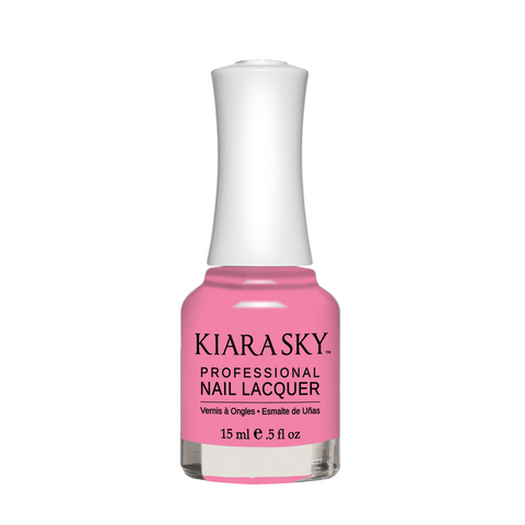 Kiara Sky Matching Polish - 613 Bubble Yum (Polish)