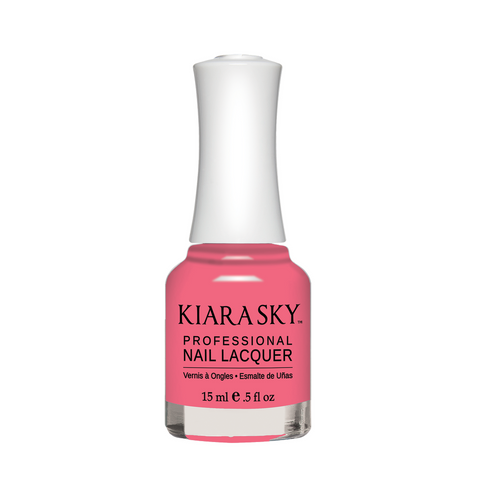 Kiara Sky Matching Polish - 615 Grapefruit Cosmo (Polish)