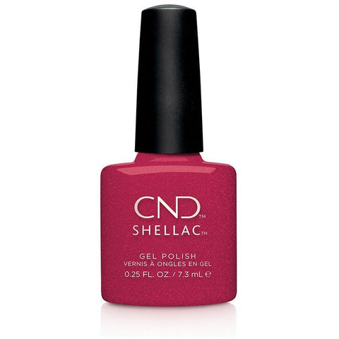 CND - 288 Kiss Of Fire (Shellac)